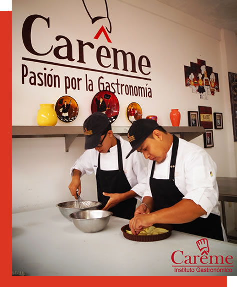 Instituto Gastronomico Careme