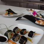 Careme Taller de Sushi