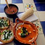 Careme Taller de Cocina Mexicana