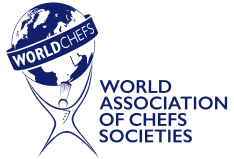 A World Association Of Chefs Societies Member