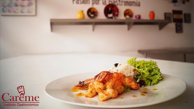 Instituto Gastronomico Careme Chef en Artes Culinarias