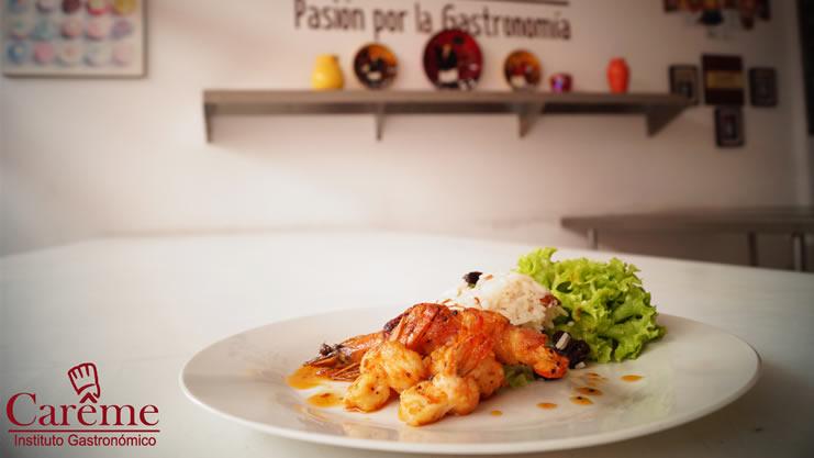 Instituto Gastronomico Careme Chef Internacional