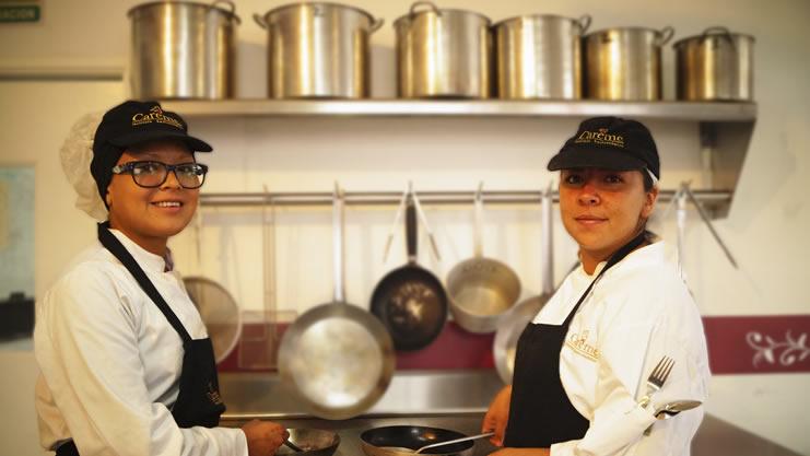 Instituto Gastronomico Careme Regularizacion por Practicas