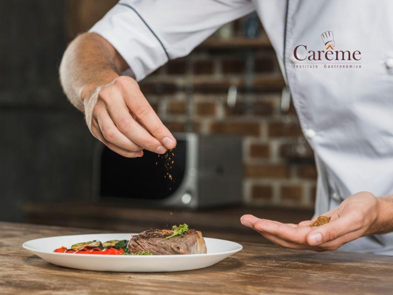 ¡Conviértete en el mejor Chef!