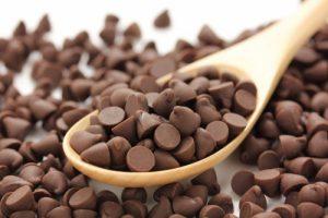 El chocolate sabe mejor en Carême