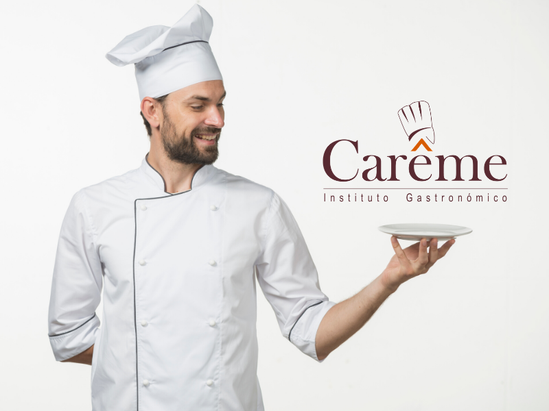 El ingrediente secreto de un buen Chef