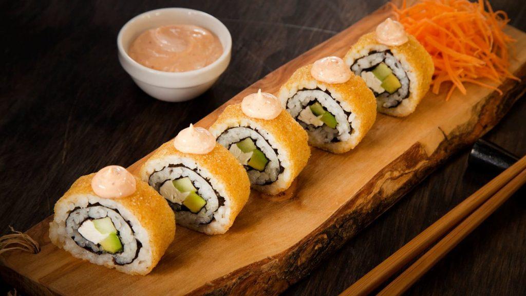 ¿Quieres iniciar tu negocio de Sushi?