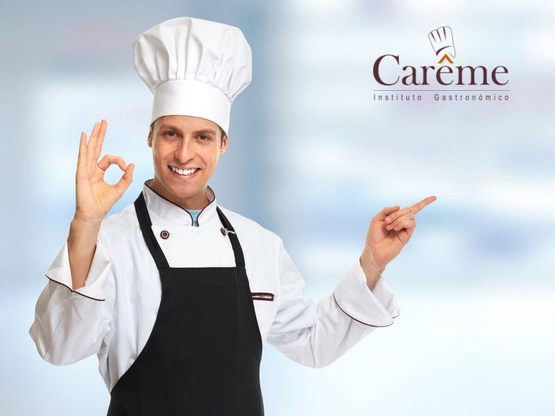 Los mejores países para ser Chef