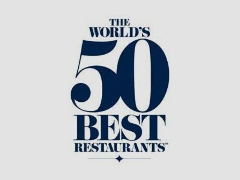 Los 50 mejores restaurantes del mundo