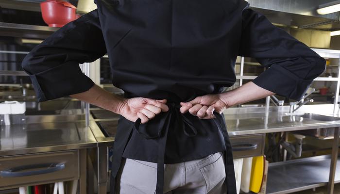 Los límites en la Gastronomía los pones tú