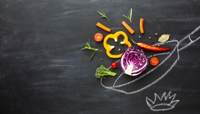 Gastronomía, ¿con insumos o sin insumos?