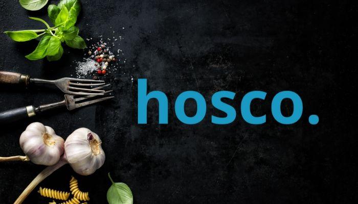 Sé parte de Hosco