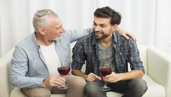 3 tipos de cocteles que puedes preparar el Día del Padre