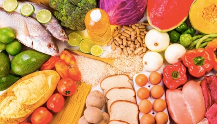 Carême - Come saludable con poco dinero